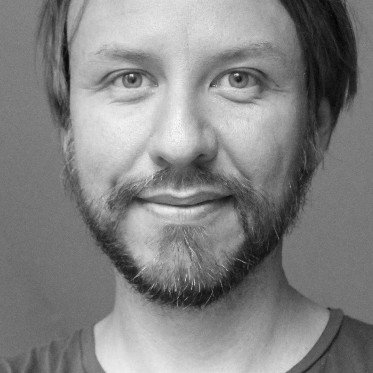 Animation Director, Henrik Malmgren